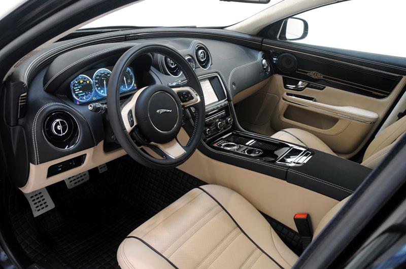 Foto 12 Startech Jaguar Xj Sedan 2011
