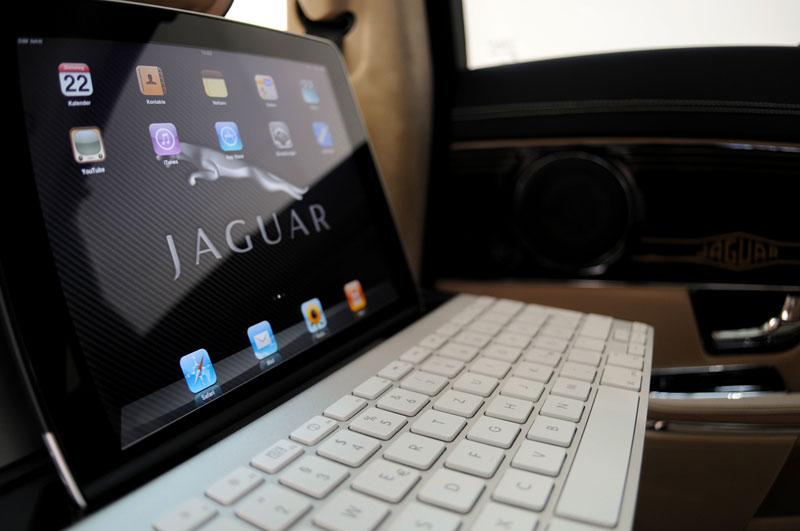 Foto Detalles Startech Jaguar Xj Sedan 2011