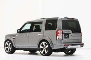 Foto startech land-rover-discovery 2011