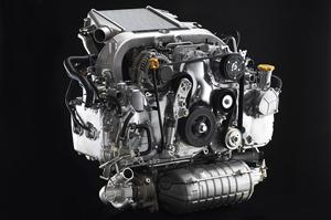 Foto M160002300a Subaru Motores Diesel