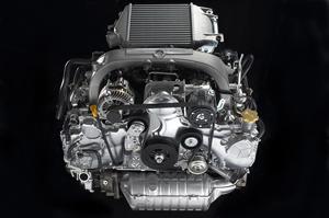 Foto M160002310a Subaru Motores Diesel