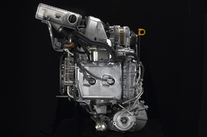 Foto M160002330a Subaru Motores Diesel