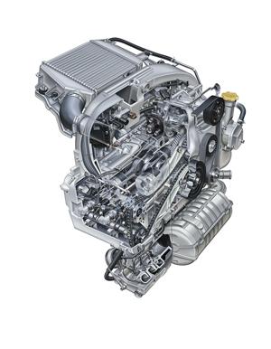 Foto M160002340a Subaru Motores Diesel