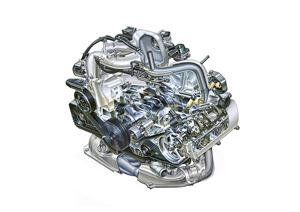 Foto subaru Motores