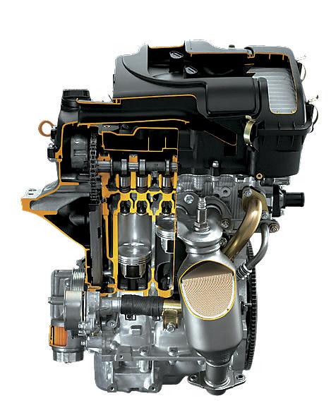 Foto H76100070a Subaru Motores Gasolina