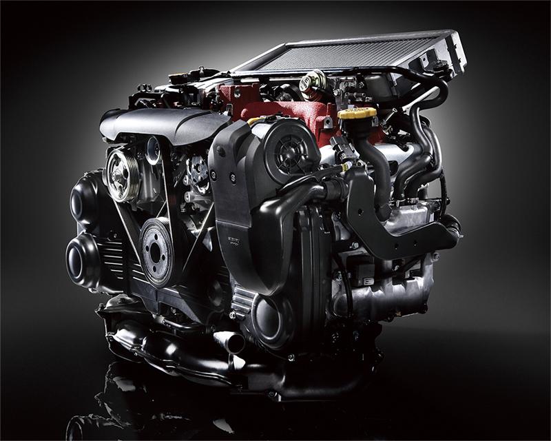 Foto M46002180a Subaru Motores Gasolina