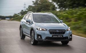 Foto Exteriores (105) Subaru Xv Suv Todocamino 2017
