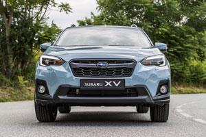 Foto Exteriores (115) Subaru Xv Suv Todocamino 2017
