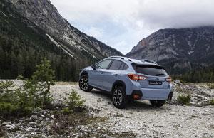 Foto Exteriores (125) Subaru Xv Suv Todocamino 2017