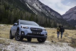 Foto Exteriores (138) Subaru Xv Suv Todocamino 2017