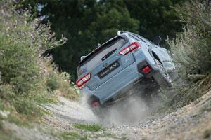 Foto Exteriores (44) Subaru Xv Suv Todocamino 2017