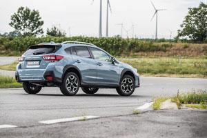 Foto Exteriores (81) Subaru Xv Suv Todocamino 2017