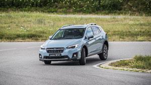 Foto Exteriores (82) Subaru Xv Suv Todocamino 2017