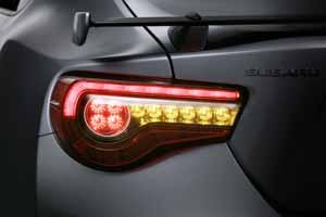 Foto Detalles (21) Subaru Brz Cupe 2017