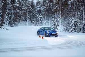Foto Exteriores (23) Subaru Brz Cupe 2017