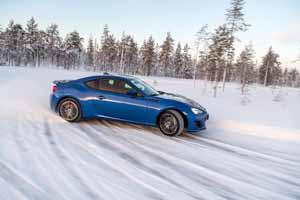 Foto Exteriores (26) Subaru Brz Cupe 2017