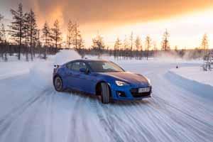 Foto Exteriores (28) Subaru Brz Cupe 2017