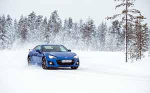 Foto Exteriores (7) Subaru Brz Cupe 2017