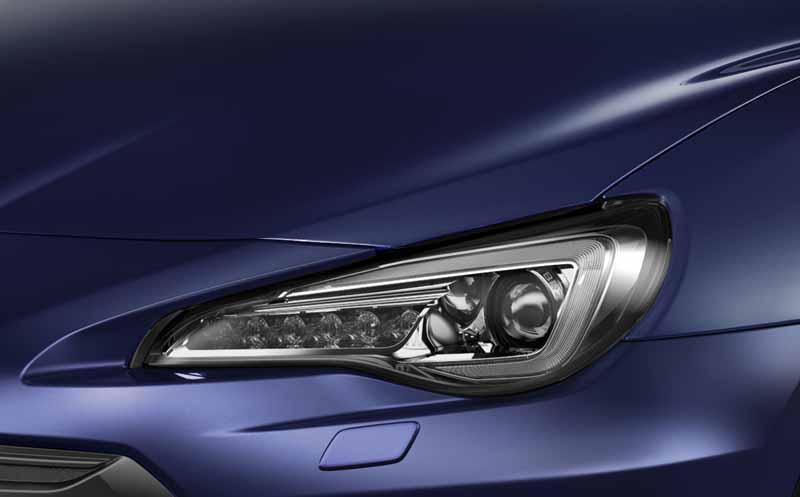 Foto Detalles Subaru Brz Cupe 2017
