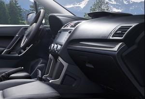 Foto Salpicadero Subaru Forester Suv Todcamino 2019
