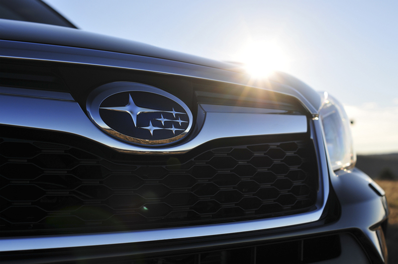 Foto Detalles Subaru Forester Suv Todocamino 2013