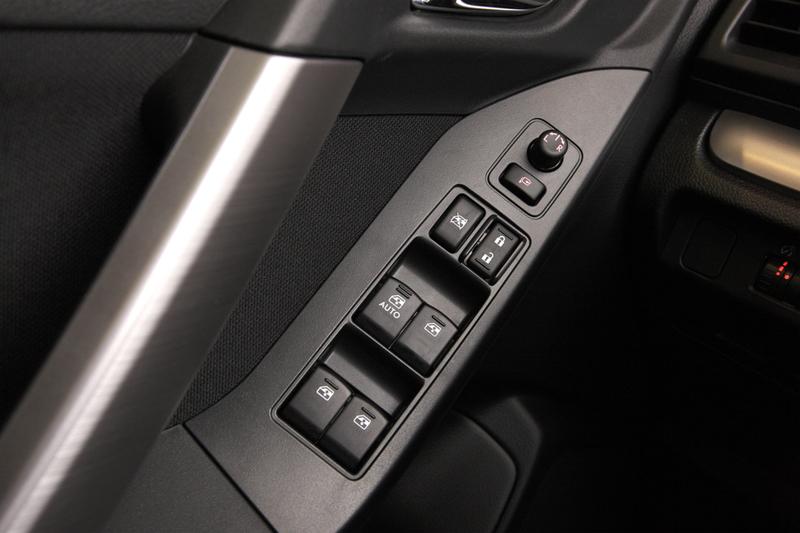 Foto Interiores Subaru Forester Suv Todocamino 2013