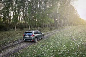 Foto Exteriores (50) Subaru Forester Suv Todocamino 2020