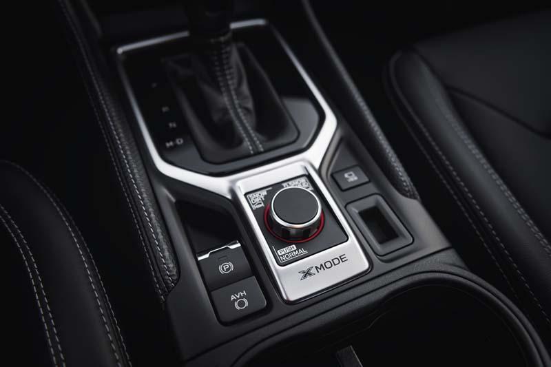 Foto Detalles Subaru Forester Suv Todocamino 2020