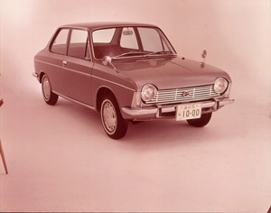 Foto Historia-subaru Subaru Historia-subaru