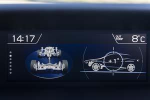 Foto Detalles (6) Subaru Impreza Dos Volumenes 2018