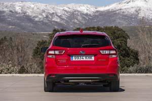 Foto Exteriores (7) Subaru Impreza Dos Volumenes 2018