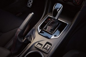 Foto Interiores (2) Subaru Impreza-sedan Sedan 2017