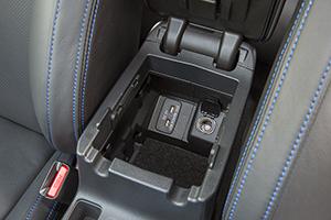Foto Detalles (10) Subaru Levorg Familiar 2015
