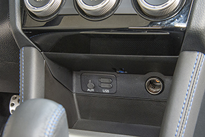 Foto Detalles (12) Subaru Levorg Familiar 2015