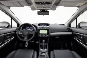 Foto Salpicadero Subaru Levorg Familiar 2018