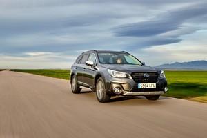 Foto Exteriores 1 Subaru Outback-silver-edition Suv Todocamino 2020