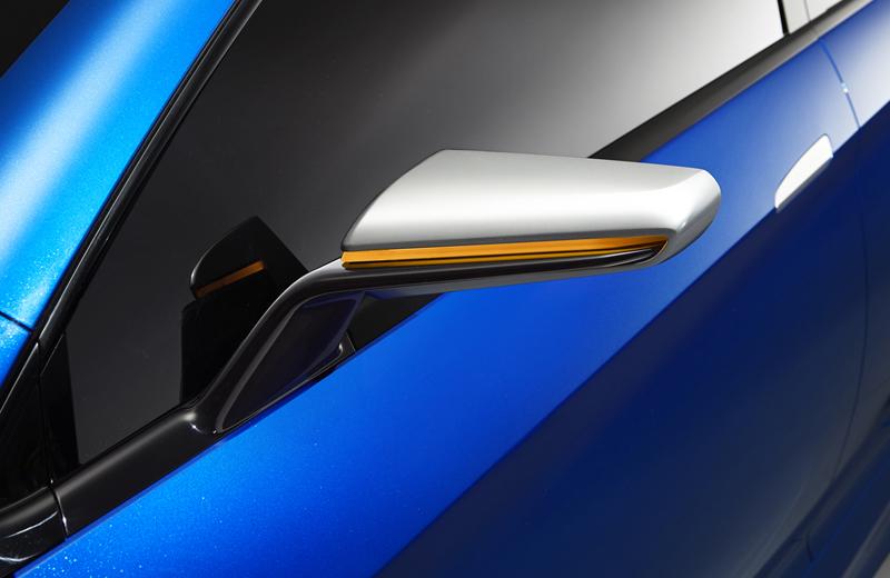 Foto Detalles Subaru Wrx Cupe 2013