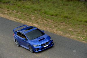 Foto Exteriores (11) Subaru Wrx-sti Sedan 2014