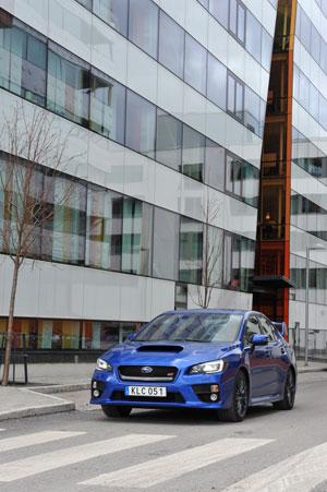 Foto Exteriores (82) Subaru Wrx-sti Sedan 2014