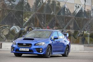 Foto Exteriores (83) Subaru Wrx-sti Sedan 2014