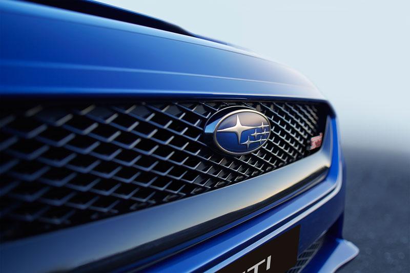 Foto Detalles (1) Subaru Wrx-sti Sedan 2014