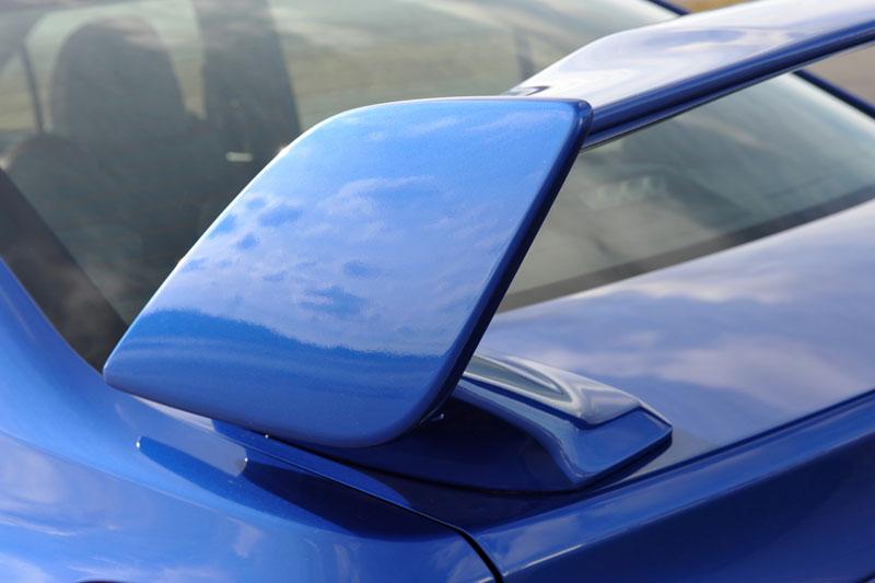 Foto Detalles (14) Subaru Wrx-sti Sedan 2014