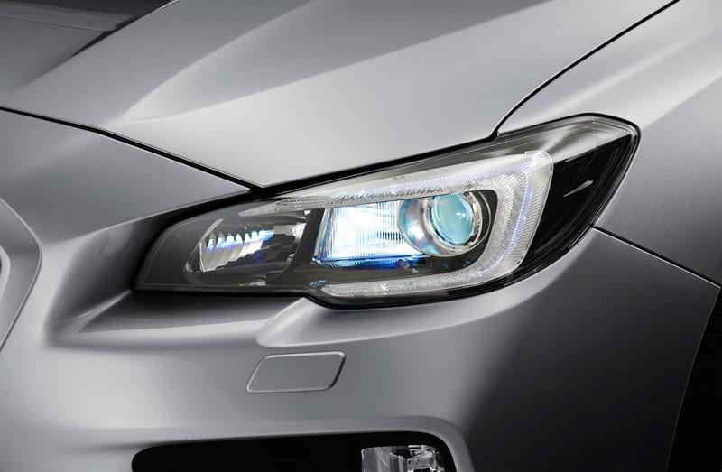 Foto Detalles (2) Subaru Wrx-sti Sedan 2014