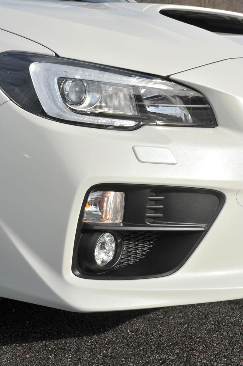 Foto Detalles (29) Subaru Wrx-sti Sedan 2014