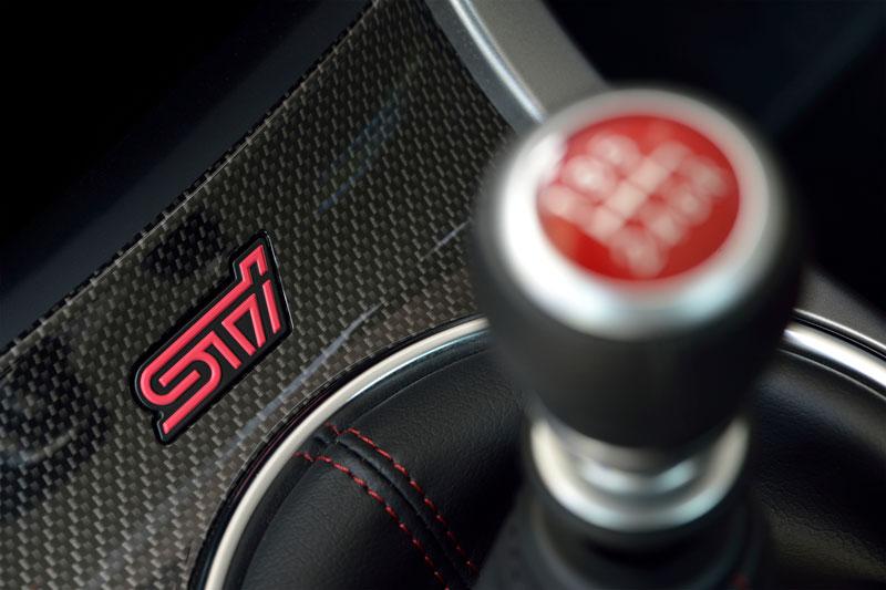 Foto Detalles (45) Subaru Wrx-sti Sedan 2014