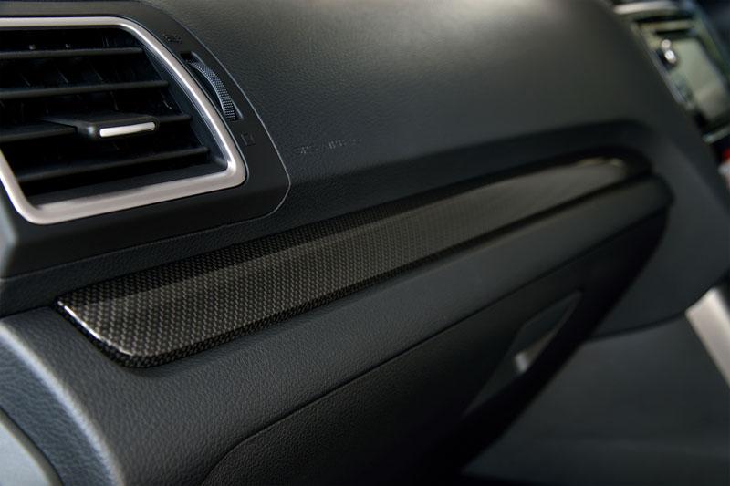 Foto Detalles (48) Subaru Wrx-sti Sedan 2014