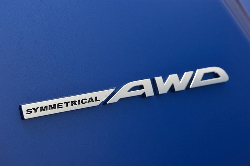 Foto Detalles (6) Subaru Wrx-sti Sedan 2014