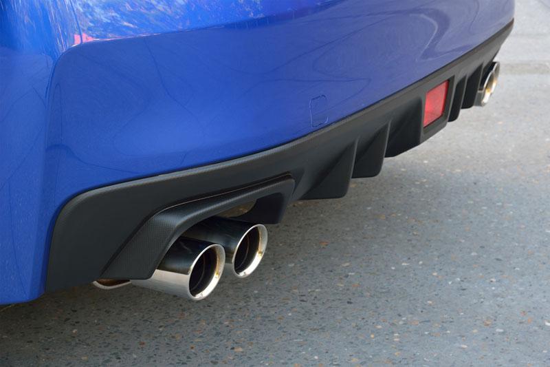 Foto Detalles (9) Subaru Wrx-sti Sedan 2014