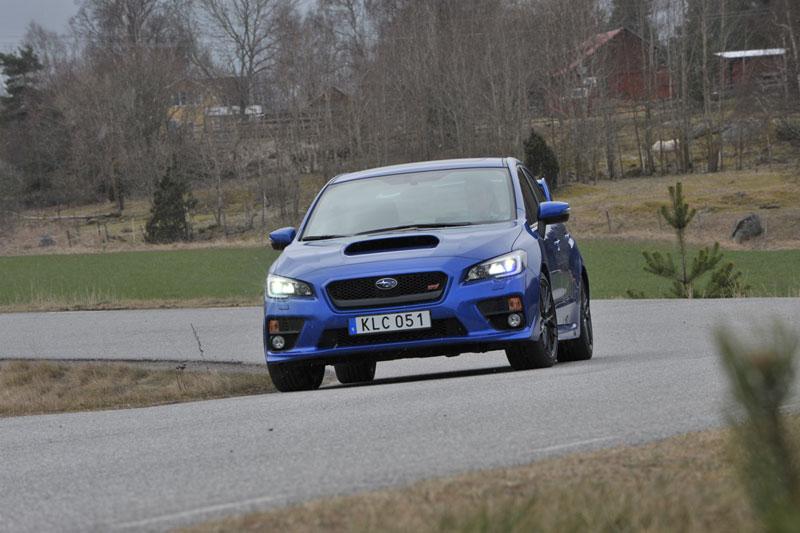 Foto Exteriores (100) Subaru Wrx-sti Sedan 2014