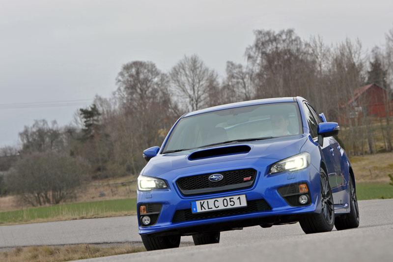 Foto Exteriores (101) Subaru Wrx-sti Sedan 2014